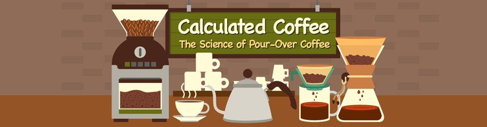 The Science of Pour-Over Coffee