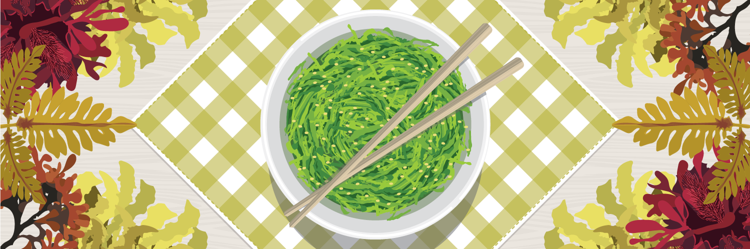 Superfood of the Sea: A Guide to Eating Seaweed