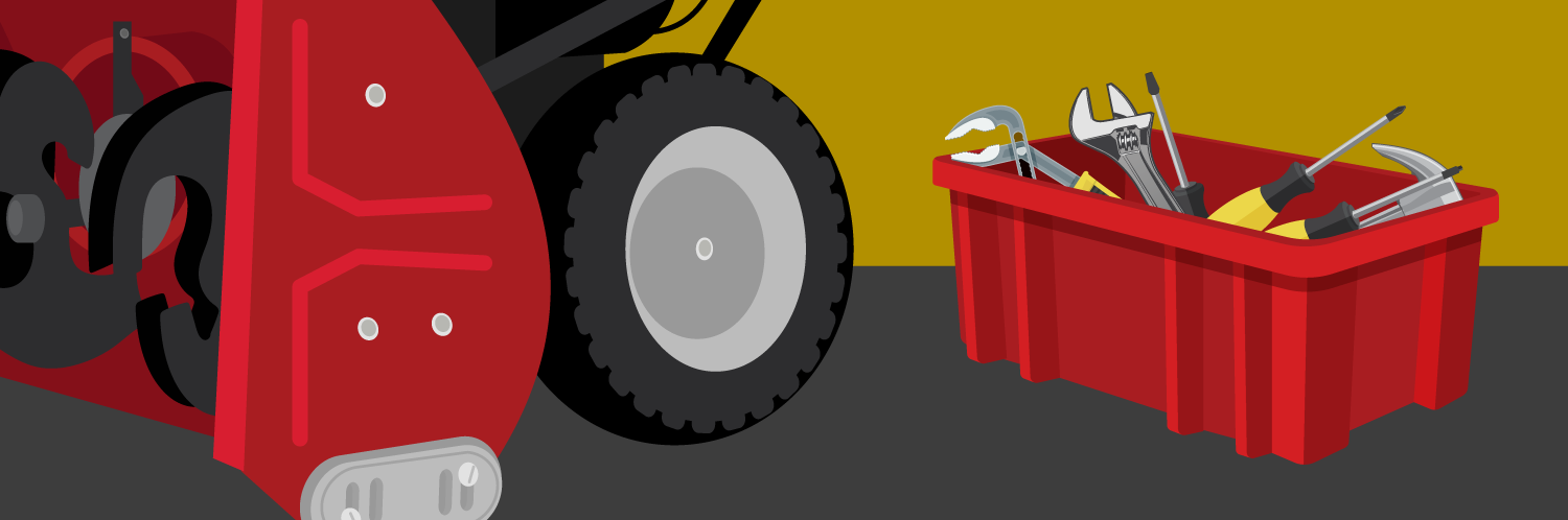 Reasons Why Your Snowblower Wheels Won't Engage