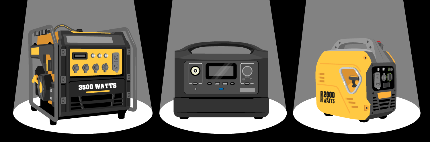 Generators 101: Which One is Right for You?
