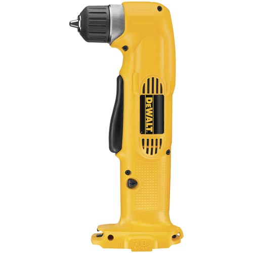 DeWALT DW960 Right Angle Cordless Drill