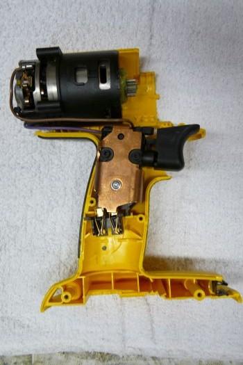 dw987 Switch/Case