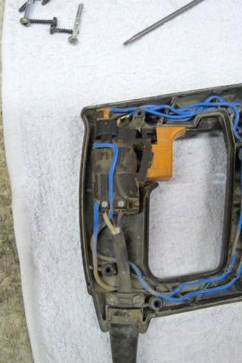 Four-Wire Switch
