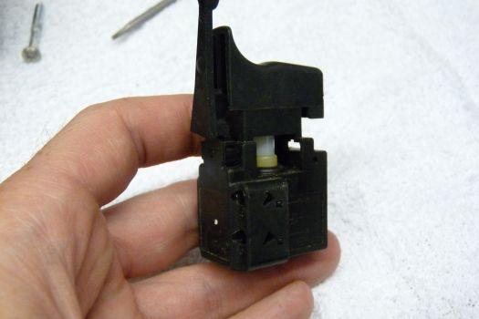 Side Terminal Switch