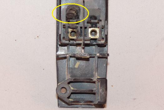 Switch Heat Damage