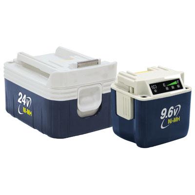 Cordless Tool Batteries
