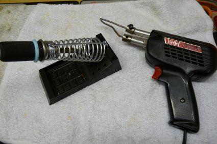 Soldering Iron/Soldering Gun