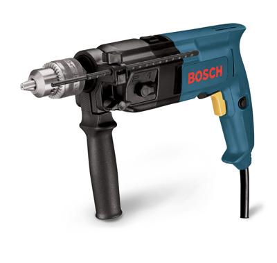 The Bosch 1194AVSR Hammer Drill
