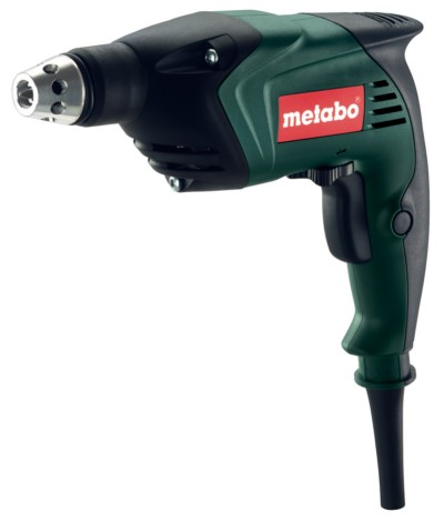 The Metabo SE2800 Electric Screwdriver
