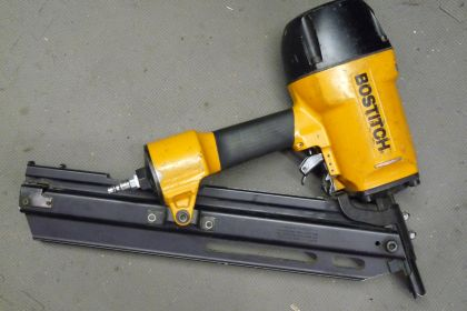 Bostich N79WW Pneumatic Nailer