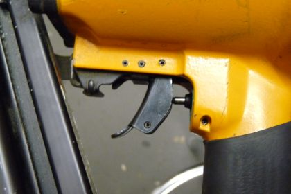 Nailer Trigger