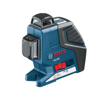 Bosch Dual Plane Laser Level
