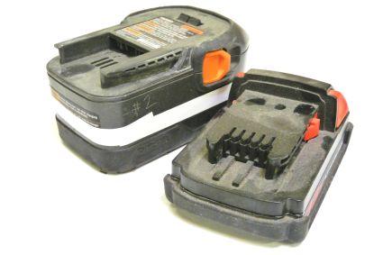 Slide Batteries
