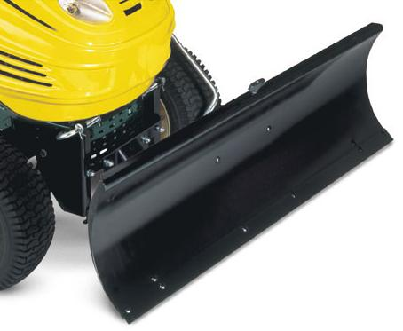 MTD Lawn Tractor Dozer Blade Attachment