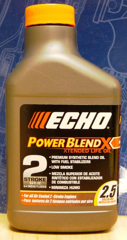 2-Cycle Engine Oil (Large Bottle)