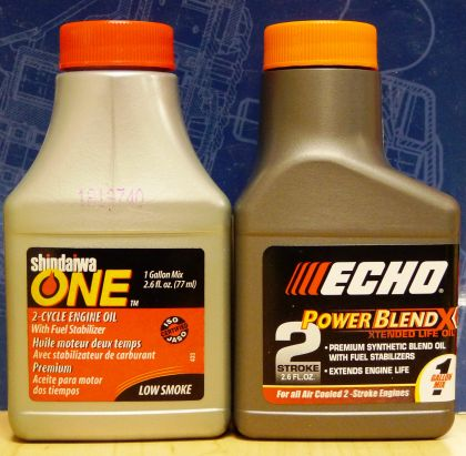 How to Mix 2-Cycle Engine Oil : eReplacementParts com