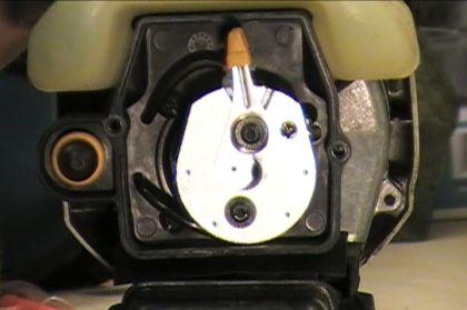 Carburetor Choke Plate
