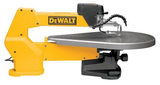 Scroll saw blade buying guide ereplacementparts dewalt dw788 scroll saw greentooth Images