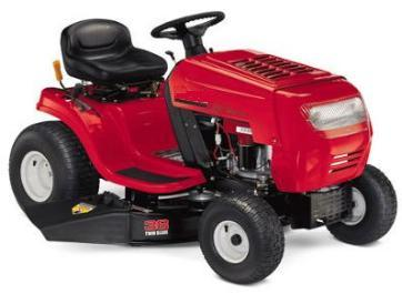MTD Riding Mower