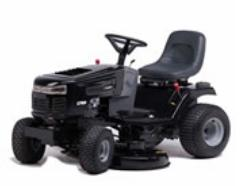 The Murray 7800409 Lawn Tractor