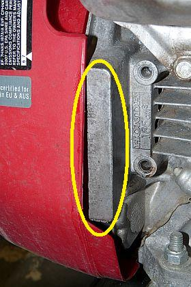 How to Find and Match Model and VIN Numbers on Honda Small Engines : eReplacementParts.com
