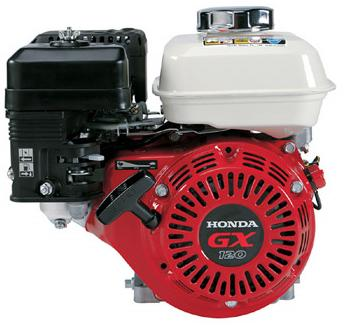 Honda GX120 Small Engine