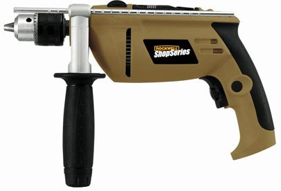 The Rockwell RC3135K Hammer Drill