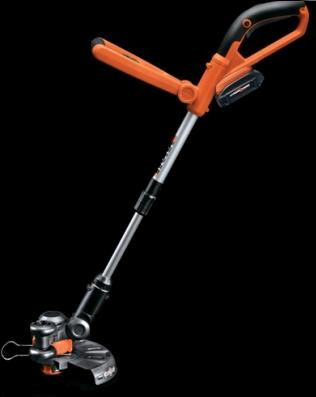The Worx WG151.5 Cordless Trimmer