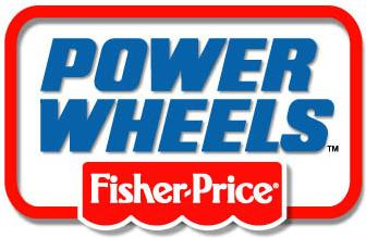 Power Wheels Logo