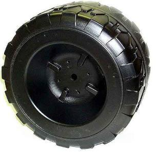 Power Wheels Replacement Wheel