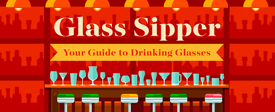 Glass Sipper: Guide to Drinking Glasses