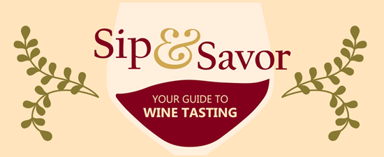 Your Guide to Wine Tasting
