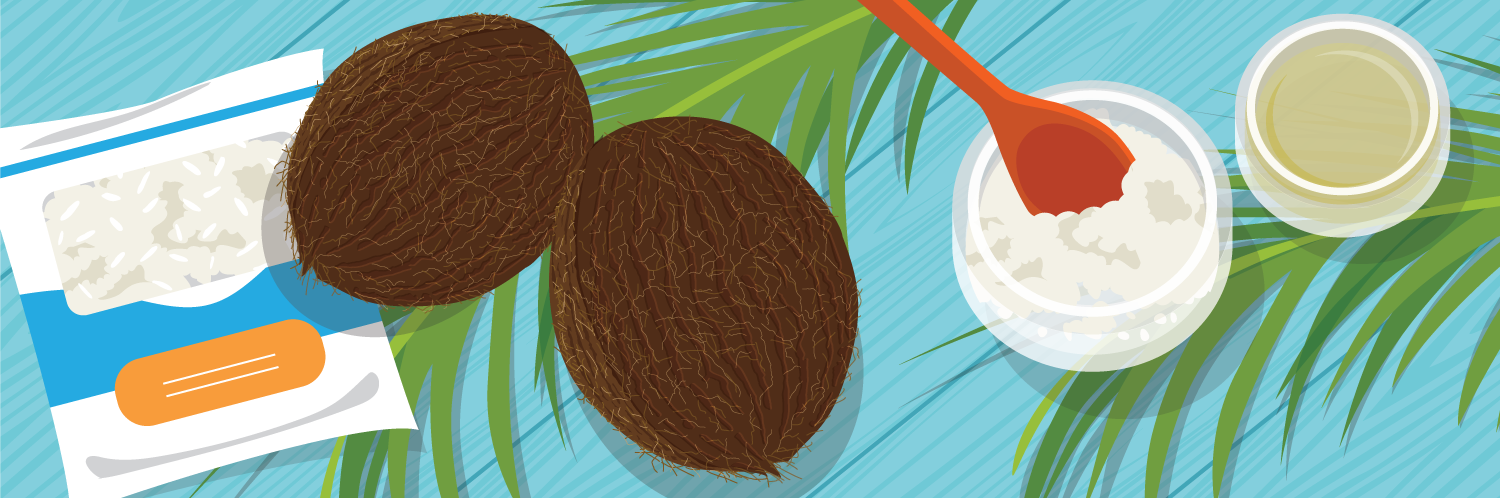 Coocoo for Coconuts: Unique Ways to Incorporate Coconuts Into Your Life