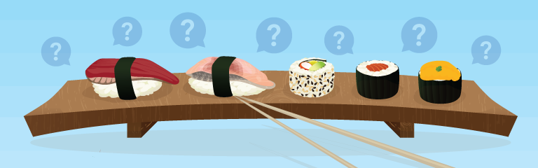 Sustainable Sushi: Why Our Love of Sushi is Devastating the Ocean and How to Make a Change