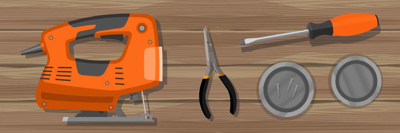 How to Take Apart Power Tools