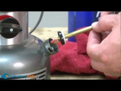 Quick Fix: How to Replace the Pump on a Newer Style Coleman Lantern
