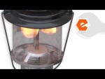 Clear Lantern Globe [2000026611] for Coleman Outdoor Recreations