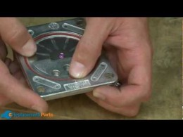 Quick Fix: How to Replace the Valve Plate on an Air Compressor