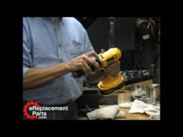 Removing And Replacing DeWALT Drill Transmissions
