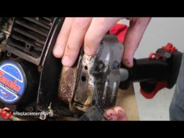 Quick Fix: How to Clean a Spark Arrestor Screen on a Small 2-Cycle Engine