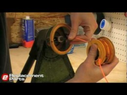 How to Replace Trimmer Line
