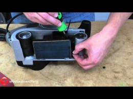 Quick Fix: How to Replace the Platen on a Belt Sander