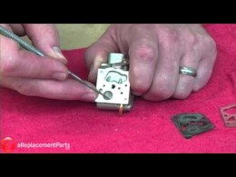 How to Rebuild a Two-Cycle Engine Carburetor