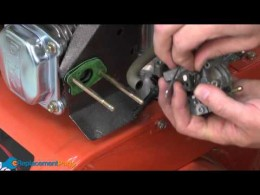 How to Replace the Carburetor on a Tiller