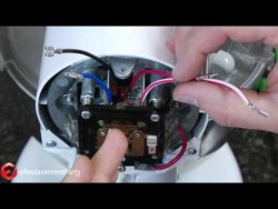 How to Replace the Circuit/Phase Board on a KitchenAid Stand Mixer
