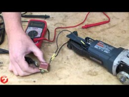 How to Diagnose a Bad Power Cord or Switch