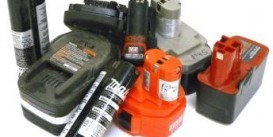Cordless Power Tool Buying Guide: How to Choose Battery Type