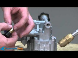 A Quick Fix: How to Replace the Pump on a Pressure Washer