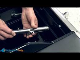 Quick Fix: How to Replace the Burners on a Char-Broil Tru-Infrared Gas Grill