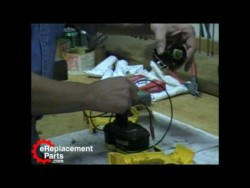 How to Hot-Wire Test a Cordless Drill Motor